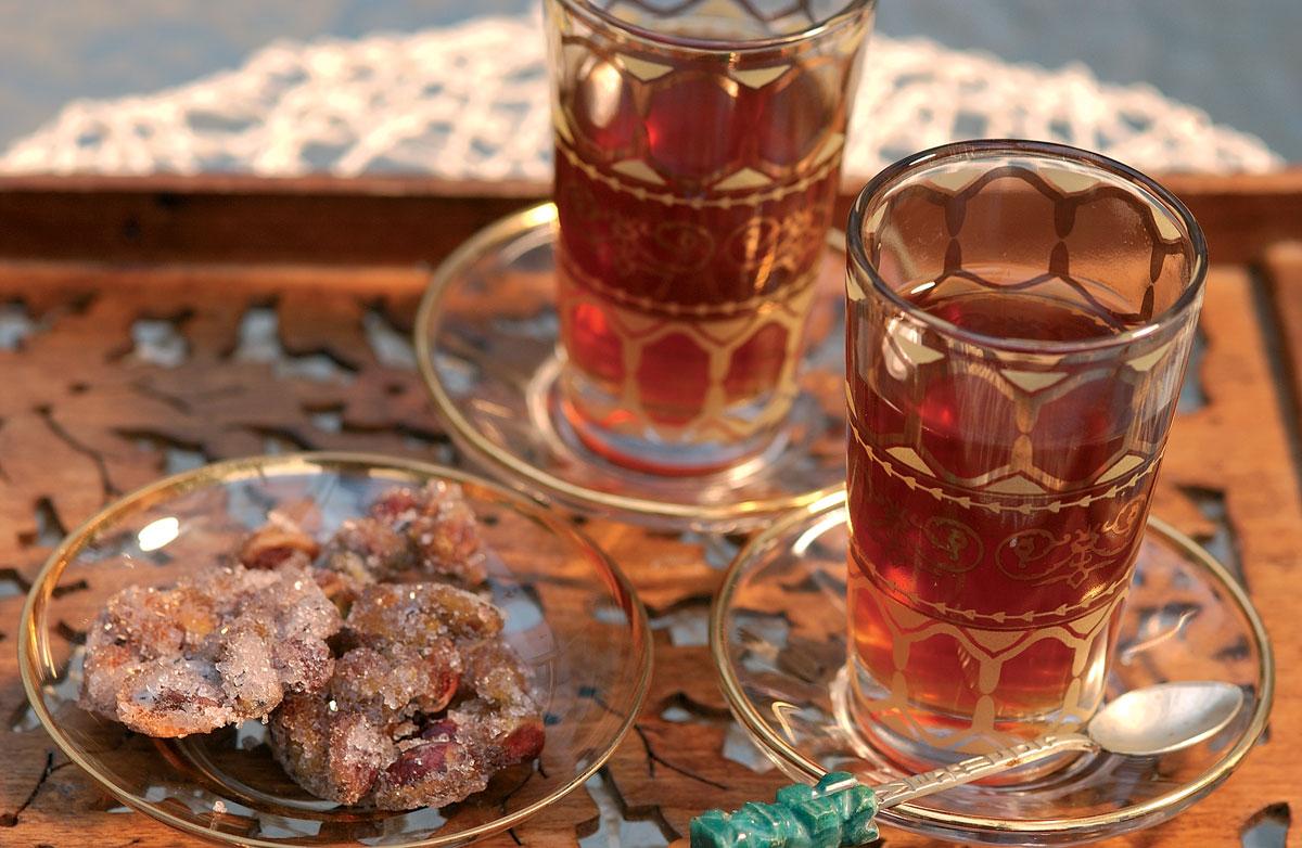 Fűszeres tea