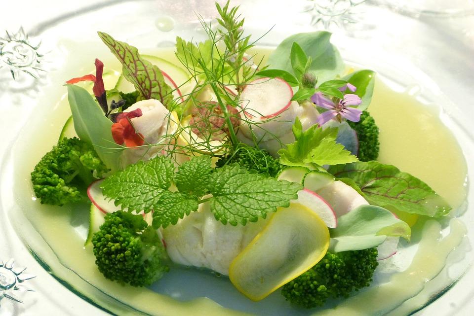 Hűsítő saláta