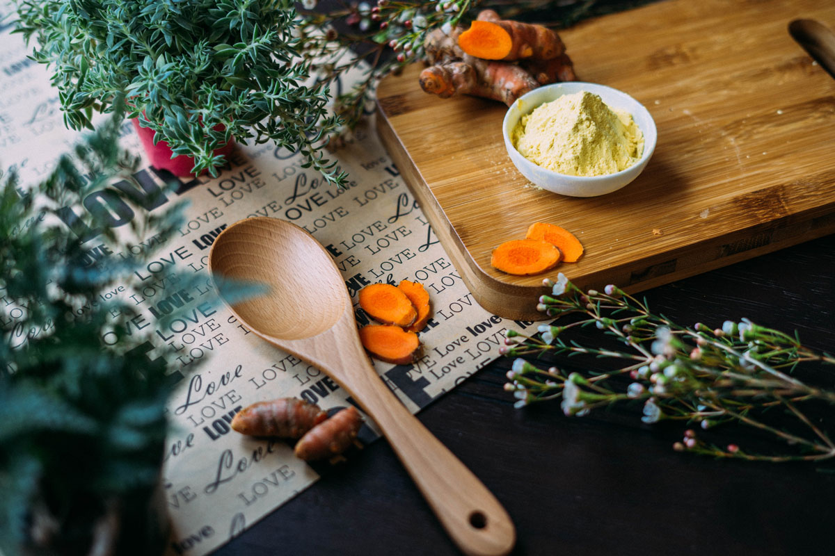 A fűszerek és az egészség