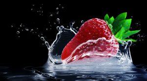 Gyümölcsmosás