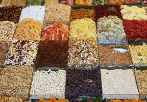 Piac Barcelonában